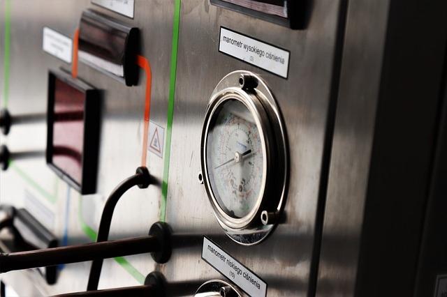 toplotna črpalka za sanitarno vodo stevec