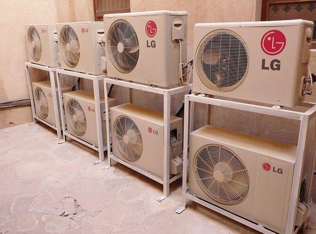akcija klimatske naprave